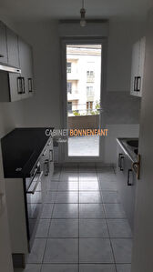 TEXT_PHOTO 0 - Appartement Saint Germain En Laye 2 pièce(s) 49 m2